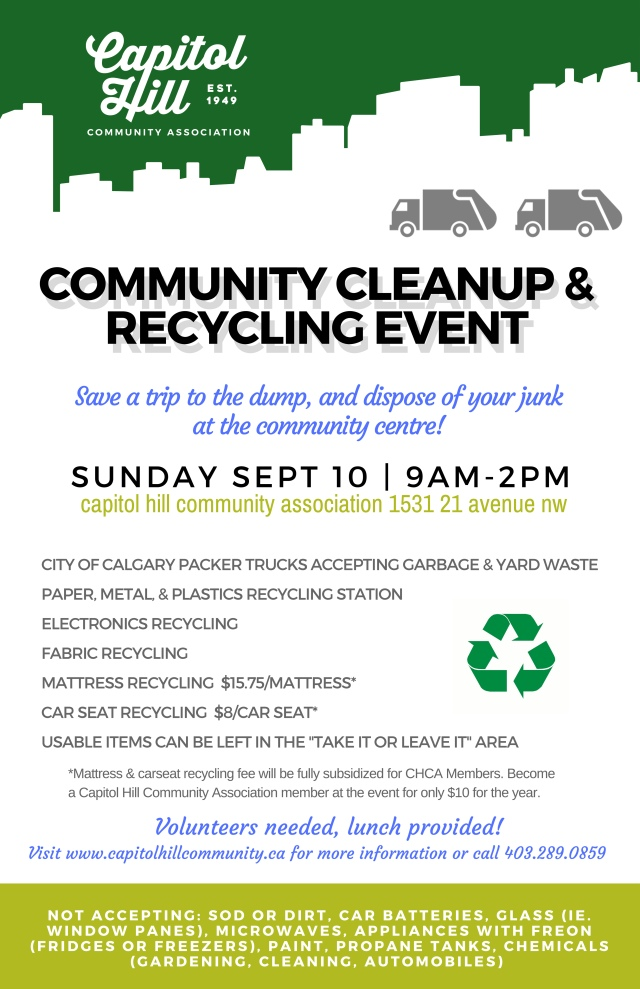 Community Cleanup 2017 11x17
