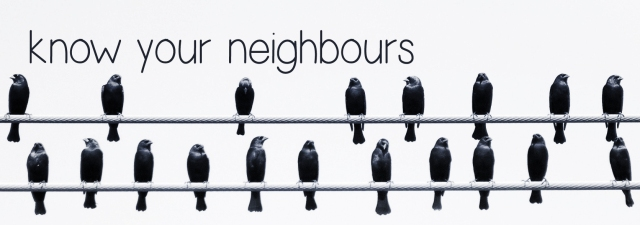 know your neighbours logo