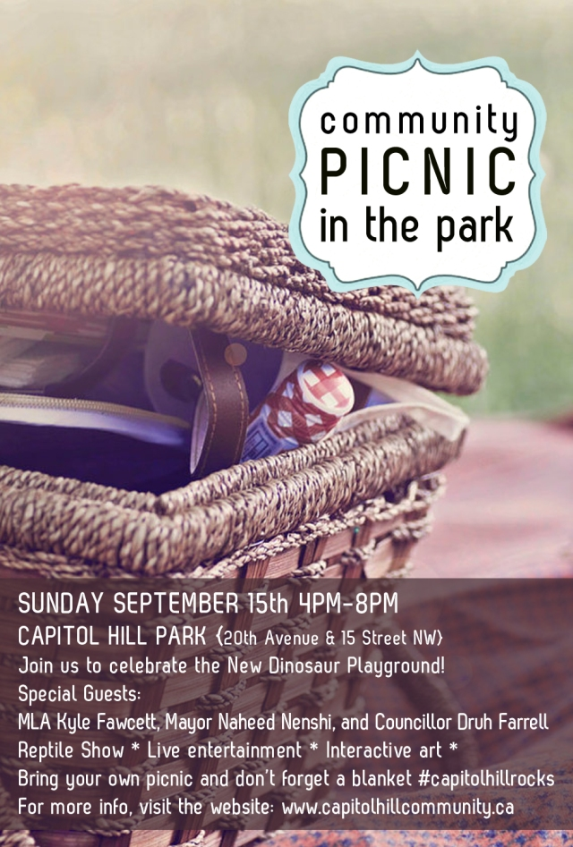 picnic email revised