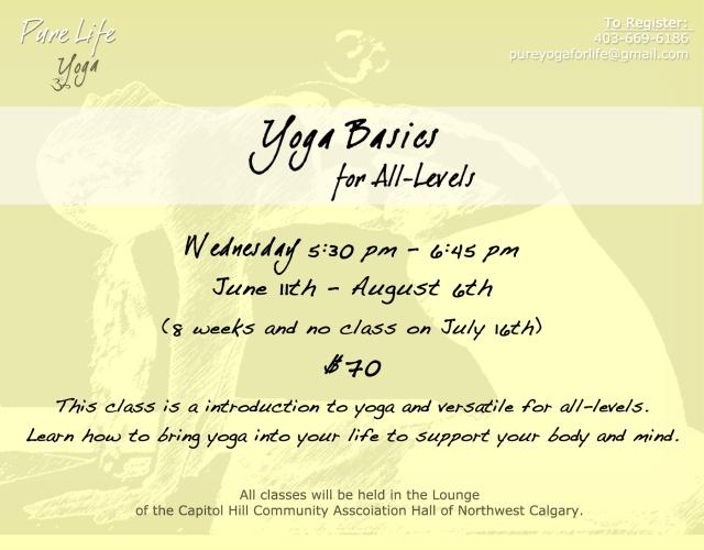 Yoga Summer AD-Capitol