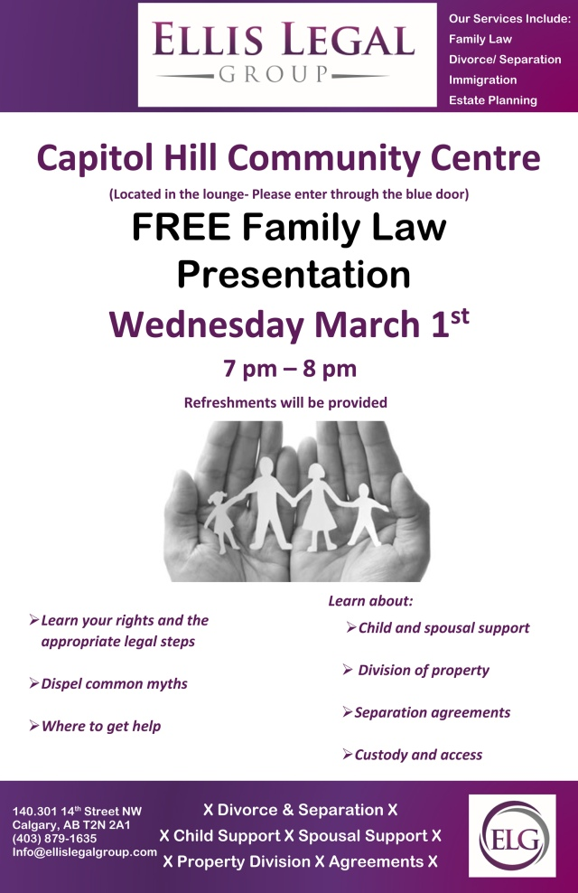 family-law-capitol-hill-poster