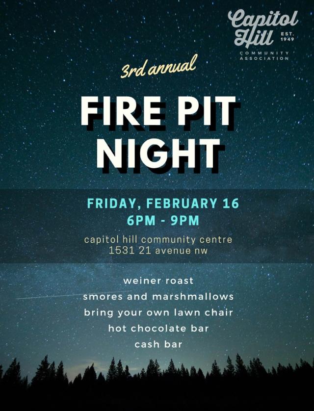Firepit Night web